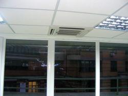 Проектування, поставка обладнання та монтаж мультизональних систем кондиціонування і вентиляції