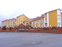 Областной учебно-воспитательный комплекс Ковалевская гимназия