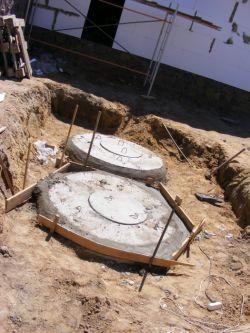 Зовнішні мережі водопостачання та водовідведення: проектування і монтаж