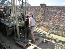 Тепловий насос: проектування, поставка обладнання і монтаж