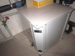 Системи водопостачання, водовідведення, кондиціювання: проектування, поставка обладнання і монтаж
